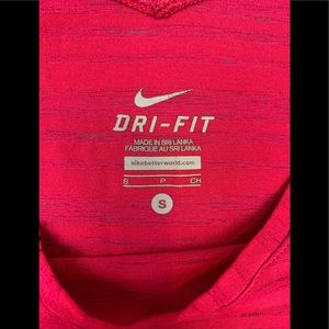 Nike Tops - Nike Dri-Fit shirt